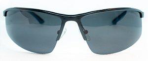 Óculos de Sol Masculino Chilli Beans Esporte Azul Polarizado