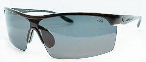 Óculos de Sol Masculino Chilli Beans Esporte Preto