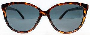 Óculos de Sol Feminino Chilli Beans Redondo