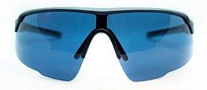 Óculos de Sol Masculino Chilli Beans Esporte Azul