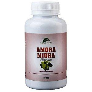 Amora Miúra - 60 Caps de 500Mg