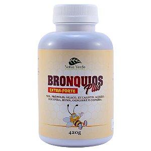 Xarope Bronquios Plus Extra Forte - 420g (Kits)