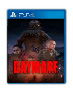 Daymare: 1998 PS4 Mídia Digital