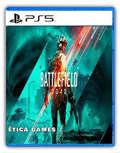 Battlefield 6 2042 PS5 Mídia Digital
