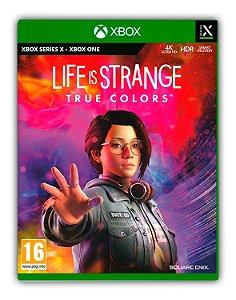 Life is Strange True Colors Xbox One Mídia Digital