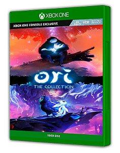 Ori The Collection Xbox One Mídia Digital