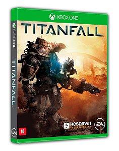 Titanfall 2 Edição Ultimate Xbox One Mídia Digital
