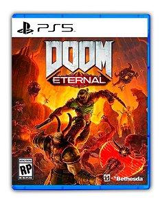 DOOM Eternal Standard Edition PS5 Mídia Digital