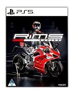 RIMS Racing - Standard Edition PS5 Mídia Digital