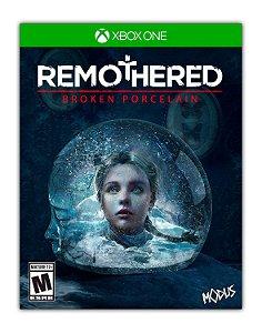 Remothered: Broken Porcelain Xbox One Mídia Digital