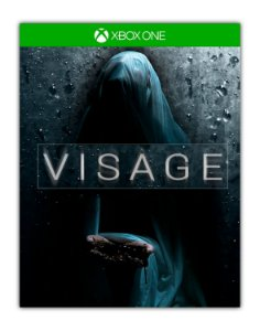 Visage Xbox One Mídia Digital