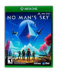 No Mans Sky Xbox One Mídia Digital