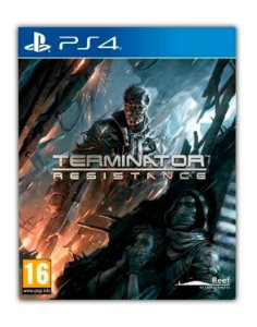 Terminator: Resistance PS4 Mídia Digital