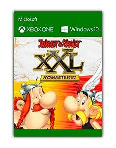 Astérix & Obélix XXL: Romastered Xbox One Mídia Digital