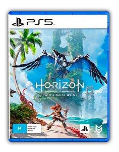 Horizon Forbidden West PS5 Mídia Digital