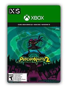 Psychonauts 2 Xbox One Mídia Digital
