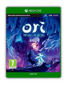 Ori e a vontade dos Wisps Xbox One Mídia Digital