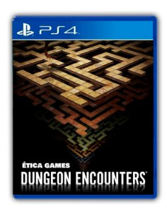 Dungeon Encounters PS4 Mídia Digital