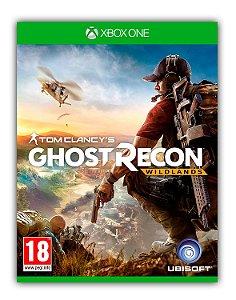 Tom Clancy's Ghost Recon Wildlands - Standard Edition Xbox One Mídia Digital