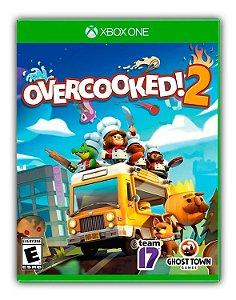 Overcooked! 2 Xbox One Mídia Digital