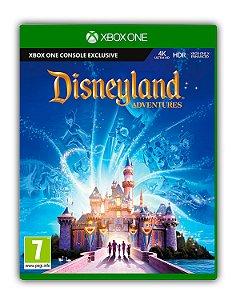 Disneyland Adventures Xbox One Mídia Digital