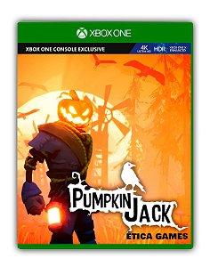 Pumpkin Jack Xbox One Mídia Digital