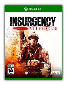 Insurgency: Sandstorm Xbox One Mídia Digital