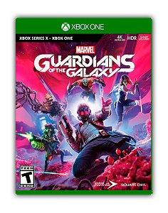 Guardiões da Galáxia da Marvel Xbox One Mídia Digital
