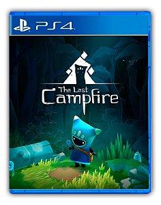 The Last Campfire PS4 Mídia Digital