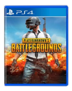 Playerunknown's Battlegrounds - Pubg - PS4 - Mídia Digital