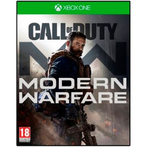 Call of Duty Modern Warfare Xbox One - Xbox Series X|S - Mídia Digital