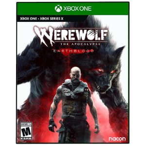 Werewolf The Apocalypse - Earthblood Xbox One - Xbox Series X|S - Mídia Digital