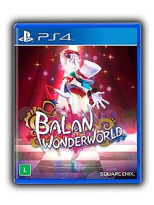 BALAN WONDERWORLD PS4 Mídia Digital