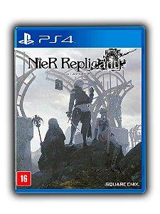 NieR Replicant ver.1.22474487139... PS4 Mídia Digital