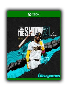 MLB The Show 21 Xbox One Mídia Digital