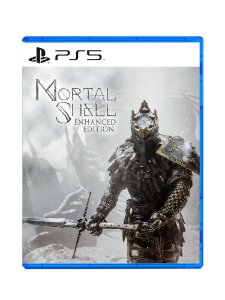 Mortal Shell Enhanced Edition Ps5 Mídia Digital
