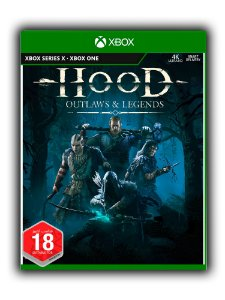 Hood: Outlaws & Legends Xbox One Mídia Digital