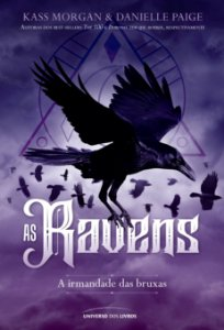 As Ravens: A irmandade das bruxas