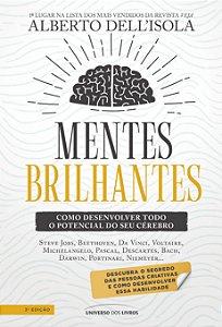 Mentes Brilhantes 3ª edição