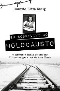Eu sobrevivi ao Holocausto - Pocket