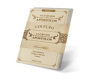 Coleção O livro dos Apóstolos - Pocket