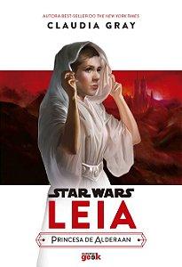 PRÉ-VENDA - Star Wars: Leia – Princesa de Alderaan