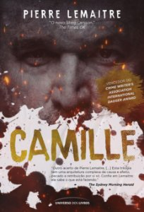 PRÉ-VENDA - Camille