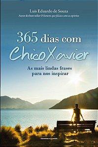 365 dias com Chico Xavier (Pocket)