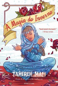 A Magia do Inverno (Pocket)