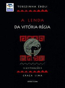A lenda da Vitória-régia