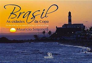 Brasil : As cidades da Copa
