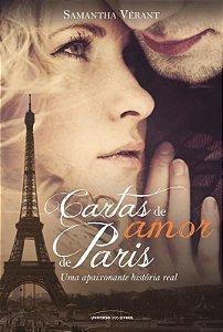 Cartas de amor de Paris
