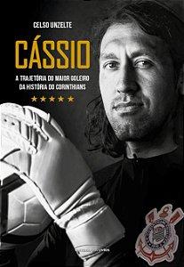 Cássio – a trajetória do maior goleiro da história do Corinthians