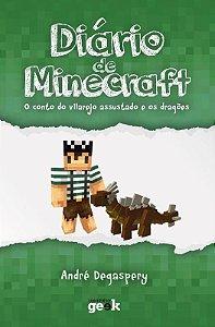 Diário de Minecraft - Volume 2